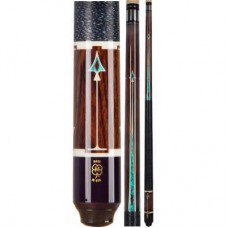 McDermott billiard pool cue stick Valiant M66C